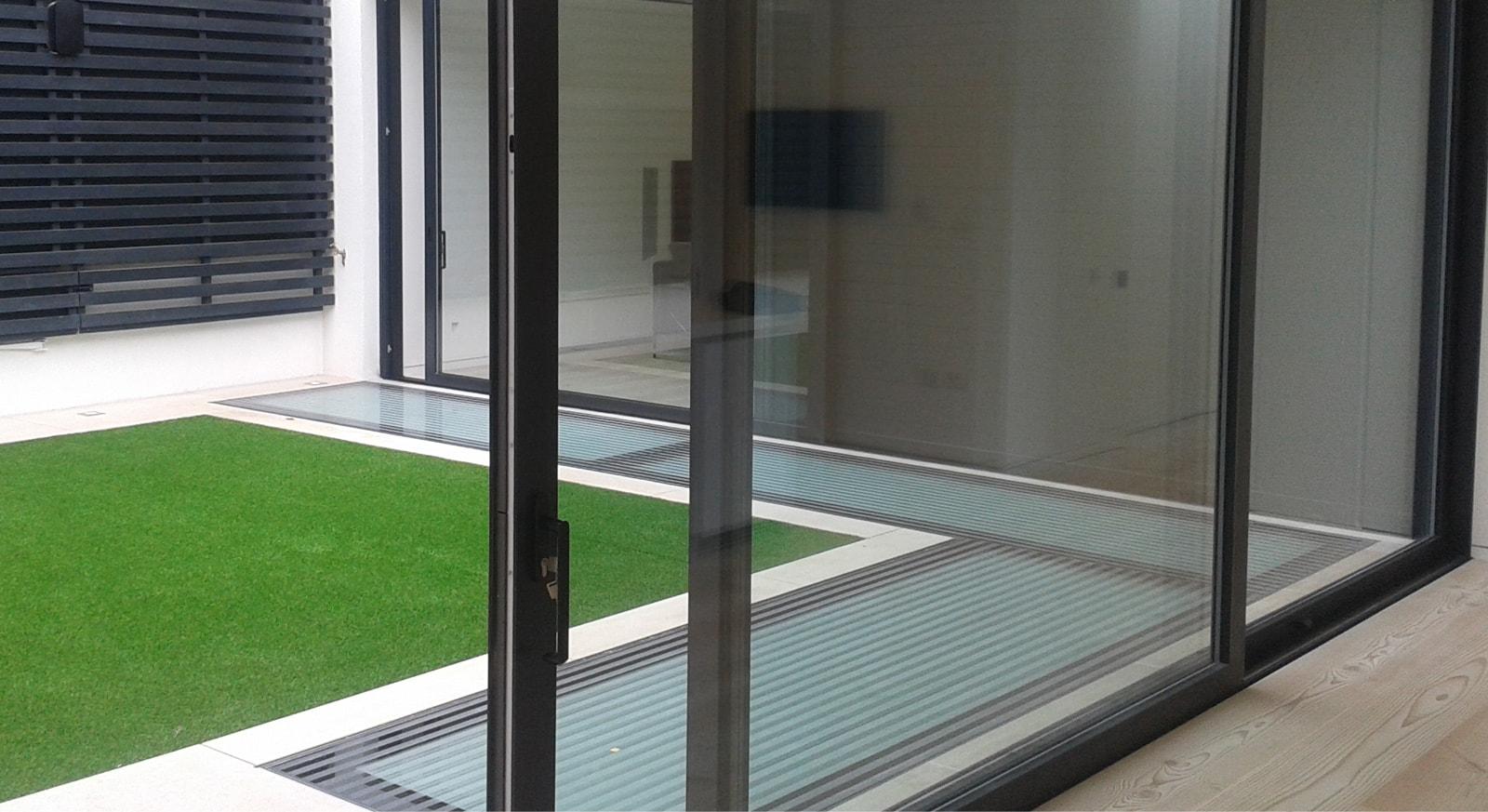 okna aluminiowe szczecin