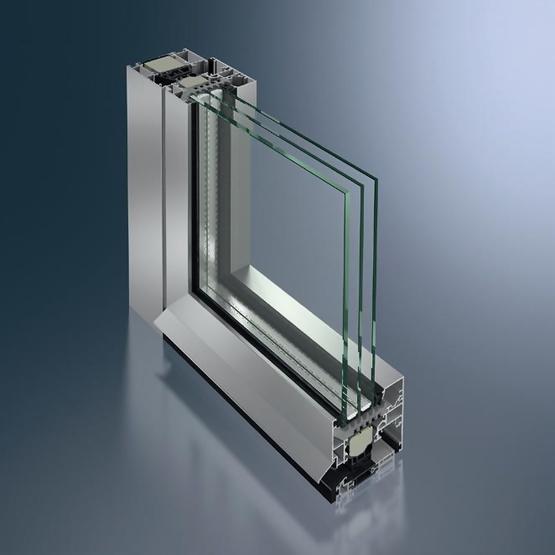 drzwi aluminiowe szczecin