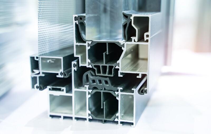 Jakie są główne zalety okien aluminiowych?